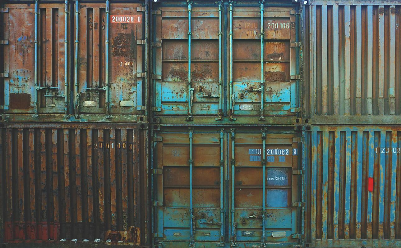 conteneur-superposés